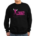 Missfit Muscle Angel Sweatshirt (dark)
