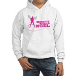 Missfit Muscle Angel Hooded Sweatshirt