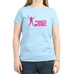 Missfit Muscle Angel Women's Light T-Shirt