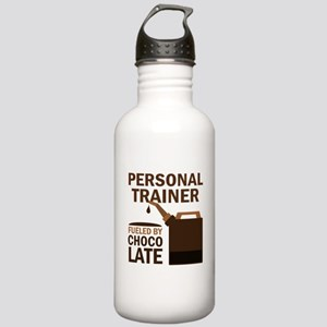 Personal Trainer (Funny) Stainless Water Bottle 1.