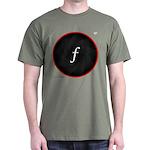 L lens f stop Dark T-Shirt