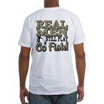 New Product Sample Fitted T-Shirt