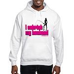 New Product Sample Hooded Sweatshirt
