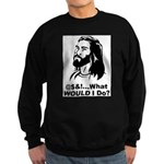 @$!&...What WOULD I Do? Sweatshirt (dark)