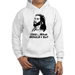 @$!&...What WOULD I Do? Hooded Sweatshirt