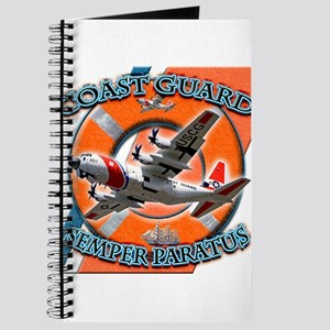 US Coast Guard Semper Paratus Journal
