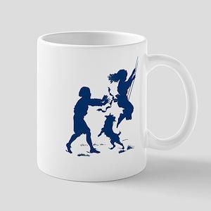 Swinging Mug