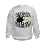Logic Bomber Kids Sweatshirt