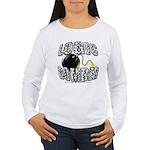 Logic Bomber Women's Long Sleeve T-Shirt