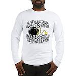 Logic Bomber Long Sleeve T-Shirt