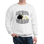 Logic Bomber Sweatshirt