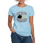 Logic Bomber Women's Light T-Shirt