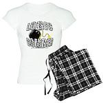 Logic Bomber Women's Light Pajamas