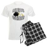 Logic Bomber Men's Light Pajamas