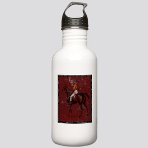 Vintage Kentucky Derby Stainless Water Bottle 1.0L
