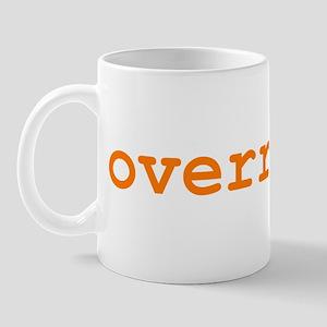 Overruled Mug