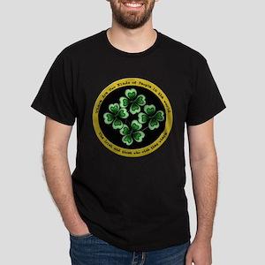 Funny Irish Sayings Dark T-Shirt