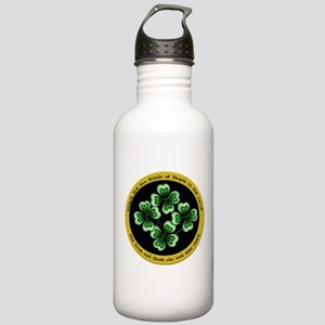 Funny Irish Sayings Stainless Water Bottle 1.0L