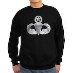 Airborne Master Sweatshirt (dark)