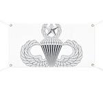 Airborne Master Banner