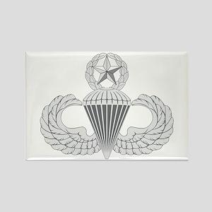 Airborne Master Rectangle Magnet