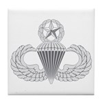 Airborne Master Tile Coaster