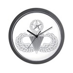 Airborne Master Wall Clock