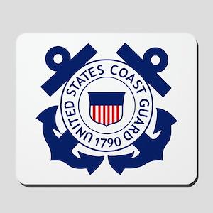 Coast Guard<BR> Mousepad 4