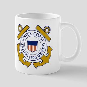 Coast Guard<BR> 11 Ounce Mug 2