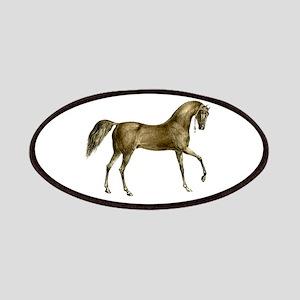 Vintage Horse Patches
