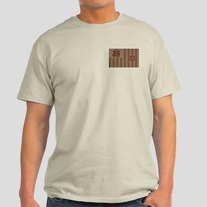 Coast Guard Light T-Shirt 6