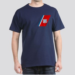 Coast Guard Dark T-Shirt 3