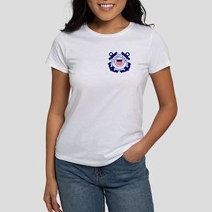 Coast Guard Women's T-Shirt 6