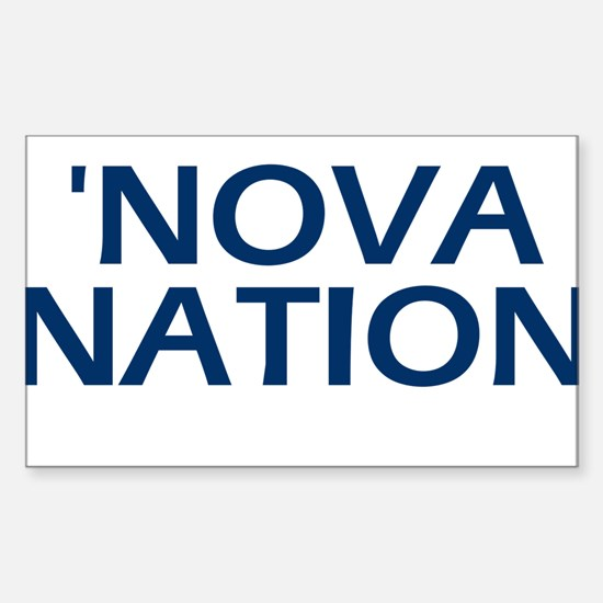 novanation Decal