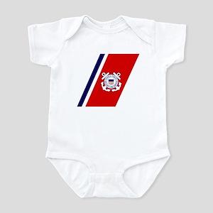 Coast Guard<BR> Infant Creeper 4