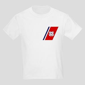 Coast Guard<BR> Kids T-Shirt 3