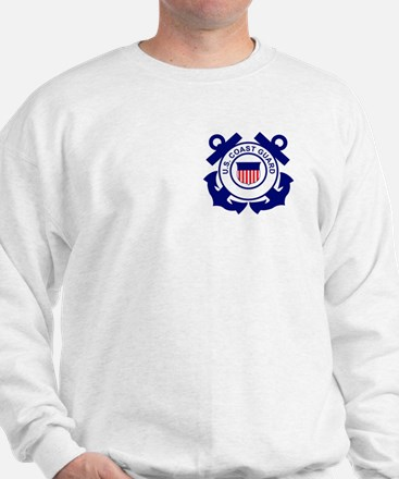 Coast Guard Sweatshirt 6
