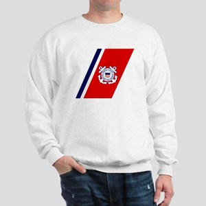 Coast Guard<BR> Sweatshirt 7