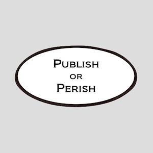 Publish or Perish Patches