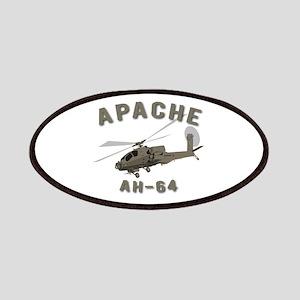 Apache AH-64 Patches