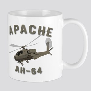 Apache AH-64 Mug
