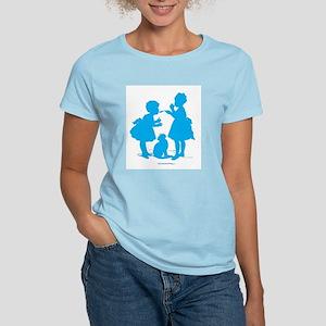 Taste It Silhouette Women's Light T-Shirt
