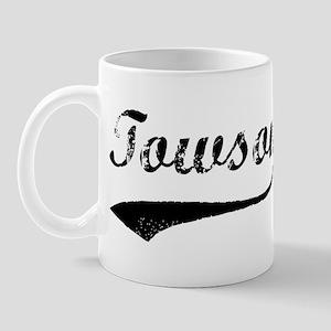 Vintage Towson Mug
