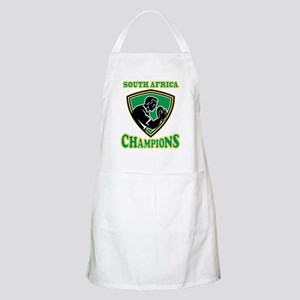 South Africa Champions Apron