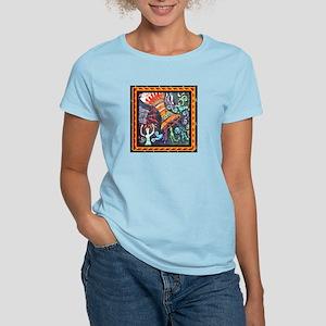Drums Close Up Women's Light T-Shirt