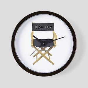 Director -  Wall Clock