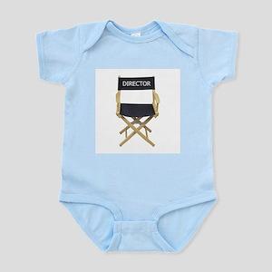 Director -  Infant Creeper