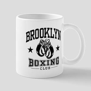Brooklyn Boxing Mug