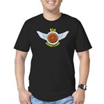 koleso_red_bykv_transparent T-Shirt