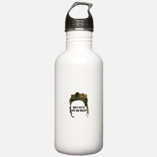 Mullet Water Bottle